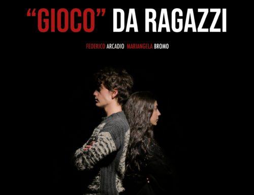 """""""Gioco"""" da Ragazzi"""