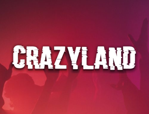 CRAZYLAND 2.0 | Coming Soon