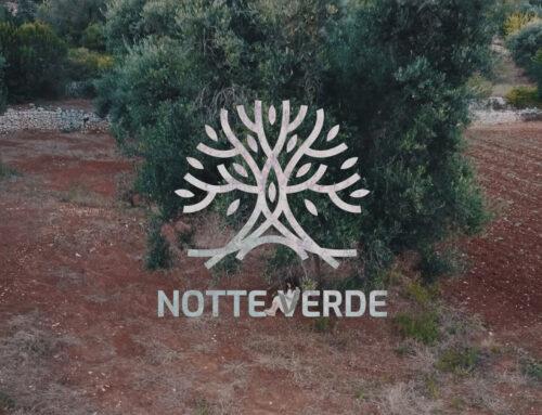 Notte Verde (Spot 2020)
